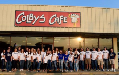 Colby's-A Wynne Tradition